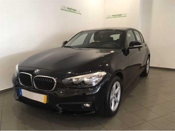 BMW Série 1 114d Advantage (95cv) (5p)