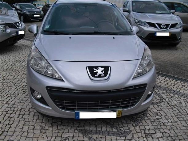 Peugeot 207 1.4 VTI TENDANCE