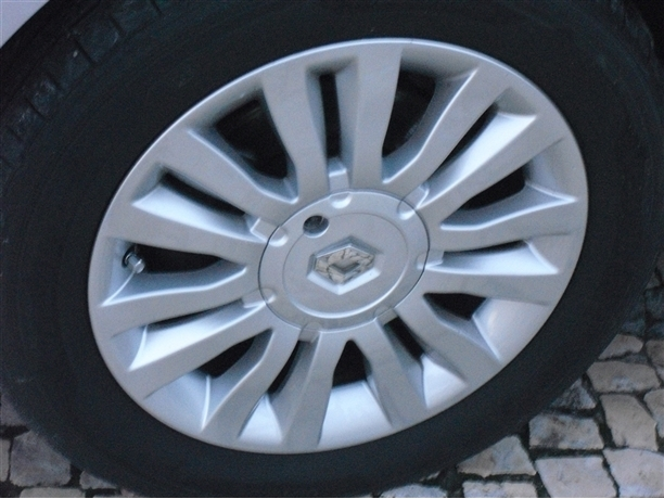 Renault Clio 1.5 dCi Confort (68cv) (5p)