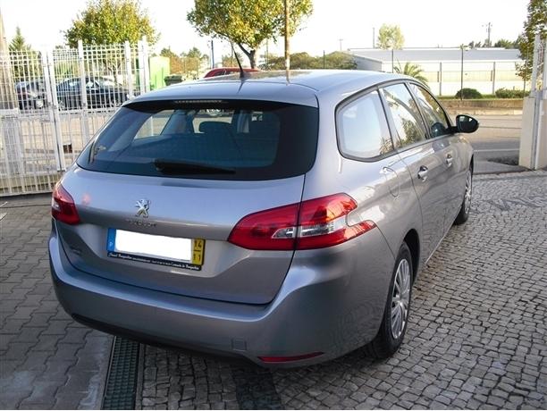Peugeot 308 SW 1.6 BlueHDi Access (100cv) (5p)