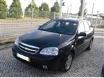 Chevrolet Nubira Wagon 2.0 TCDi CDX (121cv) (5p)