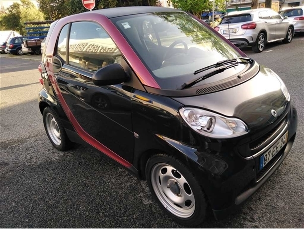 Smart Fortwo Passion 61 (61cv) (3p)