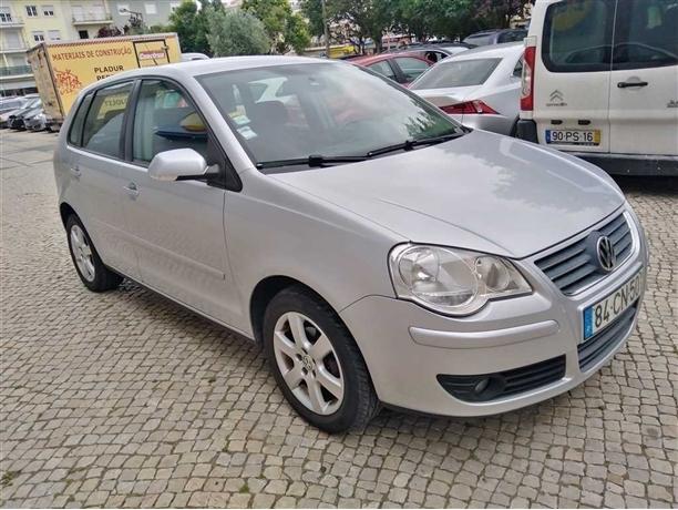 Volkswagen Polo 1.2 Go+ (65cv) (5p)