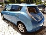 Nissan Leaf Leaf Spoiler (109cv) (5p)