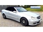 Mercedes-Benz Classe CLK 200 Kompressor Elegance (163cv) (2p)