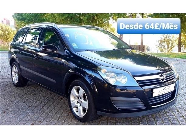 Opel Astra Caravan 1.3 CDTi Cosmo (90cv) (5p)