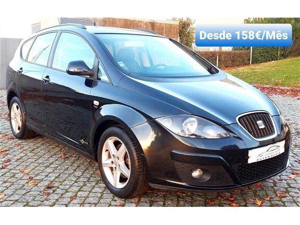Seat Altea 1.2 TSi Copa Eco.Start/Stop (105cv) (5p)