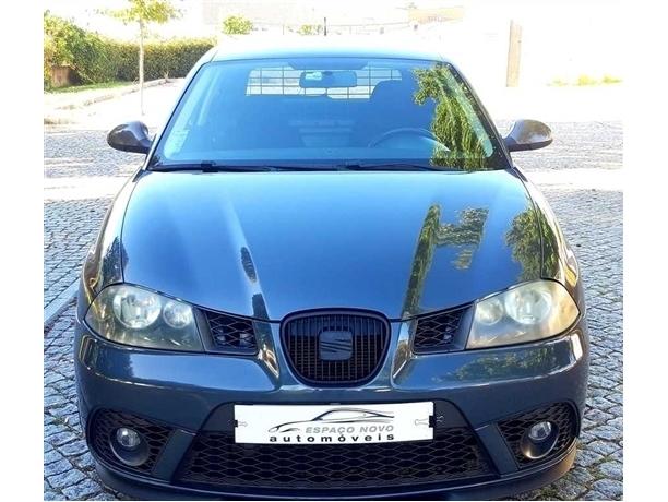 Seat Ibiza 1.9 TDi FR (130cv) (3p)