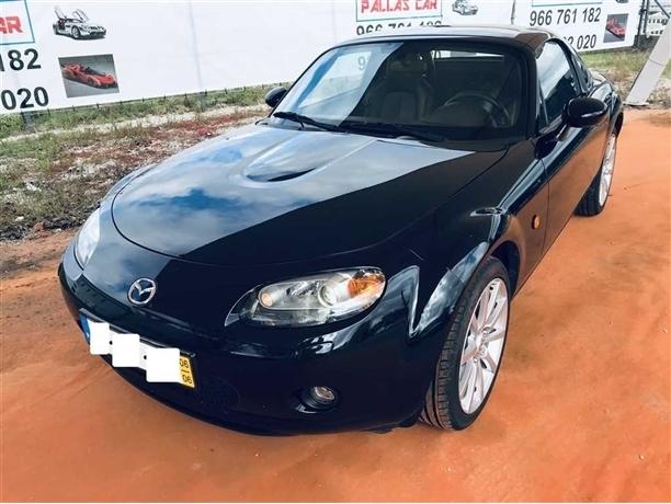 Mazda MX-5 MZR 2.0 Sport R.C. (160cv) (2p)