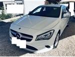 Mercedes-Benz Classe CLA 180d Shooting Brake Caixa Auto (109cv) (5p)