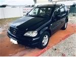 Mercedes-Benz Classe ML exclusive