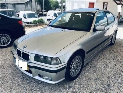 BMW Série 3 318 tds Compact Sport Edition (90cv) (3p)
