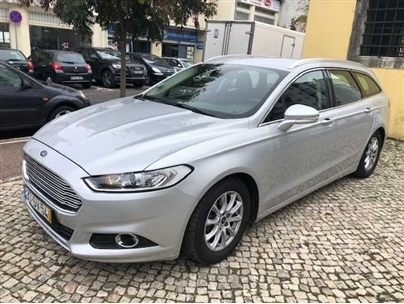 Ford Mondeo 1.5 TDCi Business Plus ECOnetic (120cv) (5p)