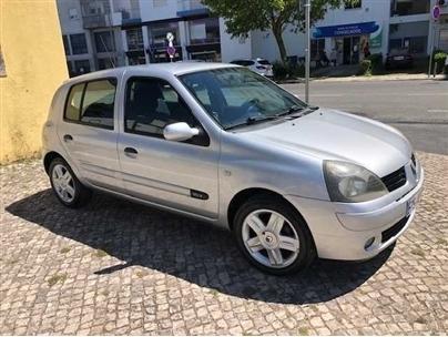 Renault Clio 1.2 16V Extreme (75cv) (5p)