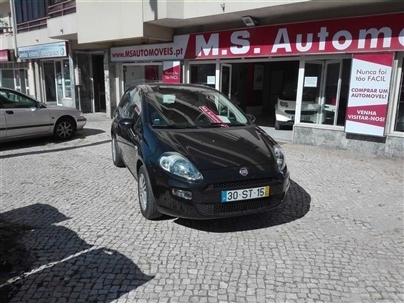 Fiat Punto 1.2 Easy S&S (69cv) (5p)