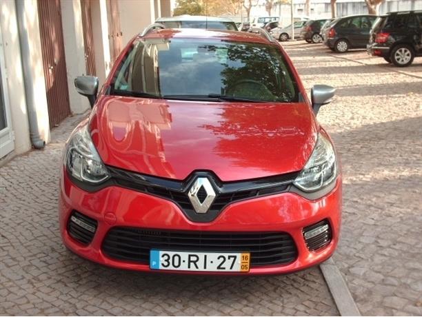Renault Clio SPORT TOURER 1.5 GT LINE NACIONAL (90CV) (5 PTS )