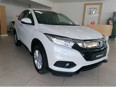 Honda HR-V 1.5 i-VTEC Elegance + Connect Navi (130cv) (5p)