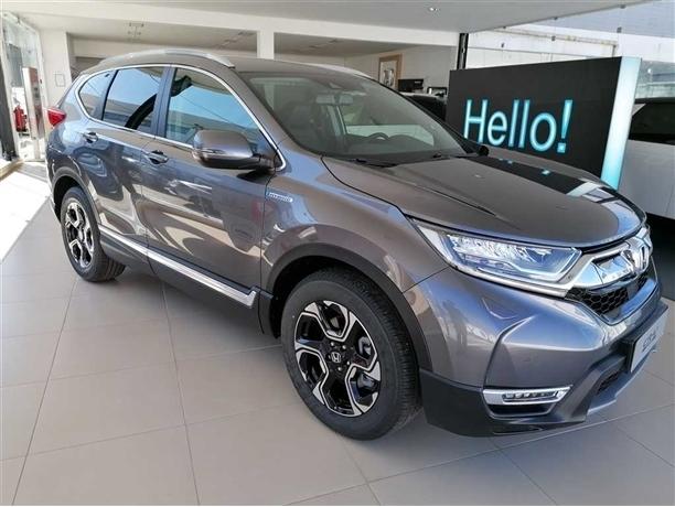 Honda CR-V 2.0 MM-ID Lifestyle Hybrid