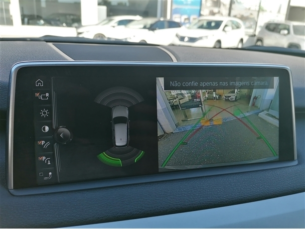 BMW X5 40e Plug - In