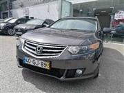 Honda Accord T. 2.2 i-DTEC Elegance (150cv) (5p)
