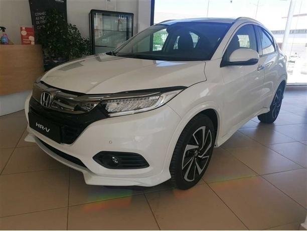 Honda HR-V 1.6 i-DTEC Executive (120cv) (5p)