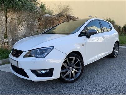 Seat Ibiza 1.6 TDi FR (105cv) (5p)