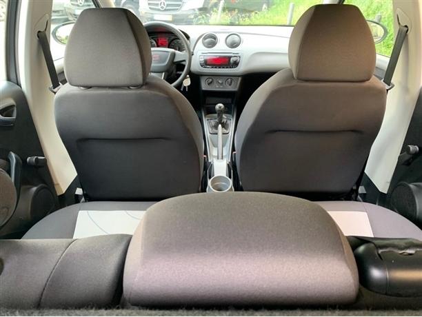 Seat Ibiza ST 1.2 TDI Fresc
