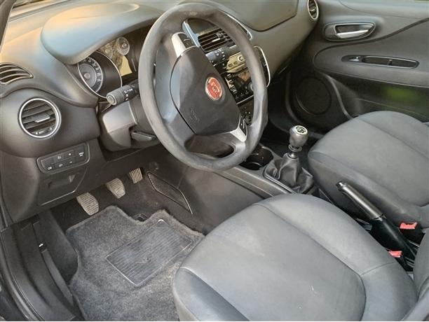 Fiat Punto 1.2 Lounge S&S (69cv) (5p)