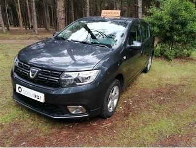 Dacia Sandero 0.9 TCe SL Explorer Bi-Fuel (90cv) (5p)
