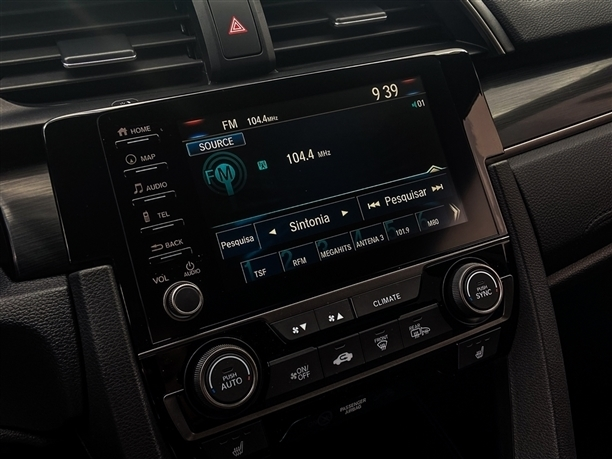 Honda Civic 1.0 i-VTEC Elegance (129cv) (5p)