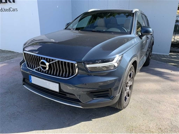 Volvo XC40 XC40 D3 150cv Inscription Geartronic 8 Vel.
