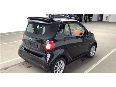 Smart Fortwo Electric Drive Passion (75cv) (2p)