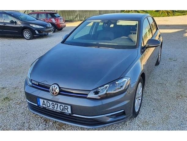 Volkswagen Golf 1.4 TSi ACT Highline (140cv) (5p)