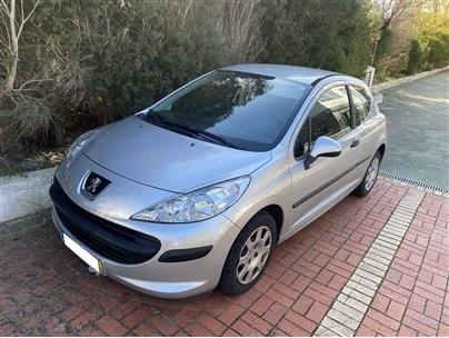 Peugeot 207 1.4 HDi XA (68cv) (3p)