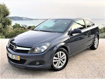 Opel Astra Sport 1.3 CDTi (90cv) (3p)
