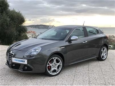 Alfa Romeo Giulietta 1.6 JTDm Veloce (105cv) (5p)