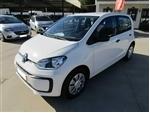 Volkswagen Up 1.0 (5p)(5lug)
