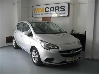 Opel Corsa 1.2 Edition (70cv) (5p)