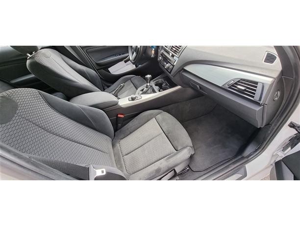 BMW Série 1 116 d Pack M (116cv) (5p)