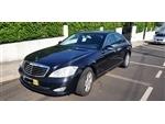Mercedes-Benz Classe S  (221) s 320 cdi (235cv) (5 lug) (4p)