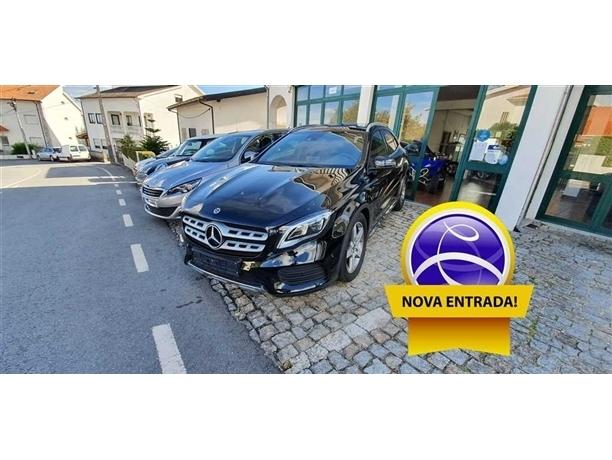 Mercedes-Benz Classe GLA 200 CDi AMG Line (136cv) (5p)