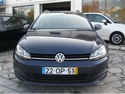 Volkswagen Golf V.1.6 TDi Highline (105cv) (5p)
