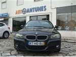 BMW Série 3 320 d Touring (177cv) (5p)