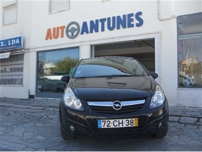Opel Corsa 1.3 CDTi Enjoy (90cv) (5p)