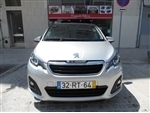 Peugeot 108 1.0i Active AC BLU RMP3 RET (10.000kms)