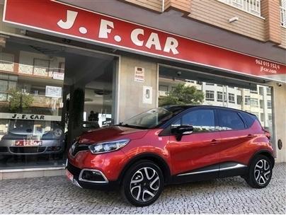 Renault Captur 0.9 TCE Helly Hansen (90cv) (5p)