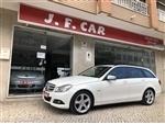 Mercedes-Benz Classe C 200 CDi Classic BE (136cv) (5p)