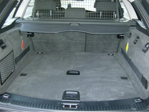 BMW Série 5 520 d Touring 17 (163cv) (5p)