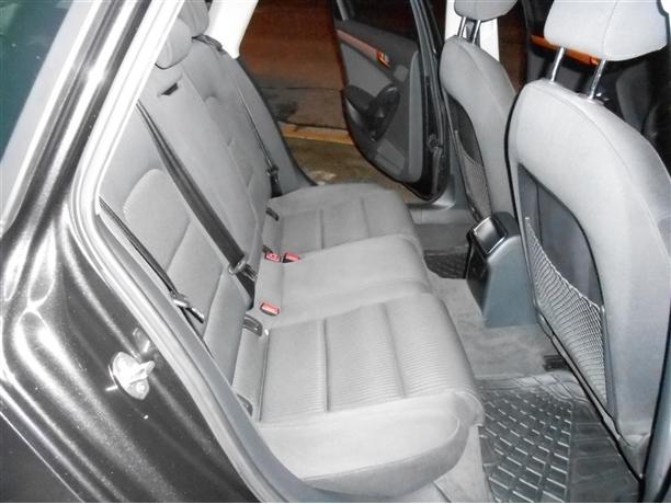 Audi A4 Avant 2.0 TDi B.Line Sport (136cv) (5p)