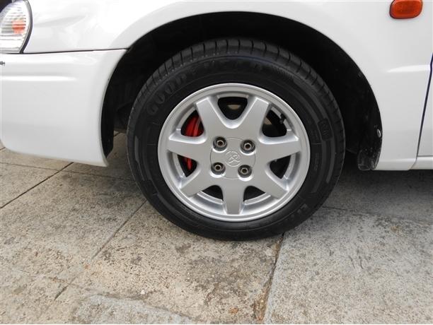 Toyota Paseo 1.5 P3 (90cv) (2p)